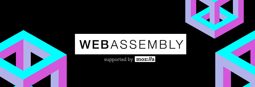 WebAssembly supported by Mozilla