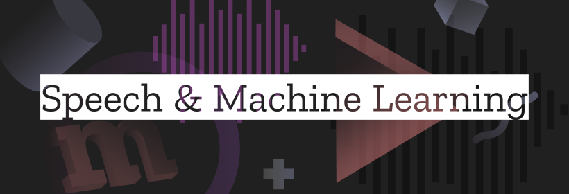Machine Learning & Open Source Speech-to-text Engine